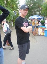 Андрей Баличев, 28 июля 1963, Северодвинск, id159302857
