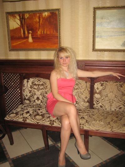 Инна Махунова, 14 октября , Минск, id55550490