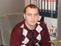 Дмитрий Островский, 16 августа , Красноярск, id107199150