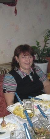 Валентина Захарченко, 23 сентября 1989, Запорожье, id117777305