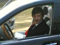 Дмитрий Офрель, 2 марта 1989, Москва, id121764724