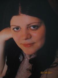 Надя Василенко, 13 мая 1988, Москва, id134008190