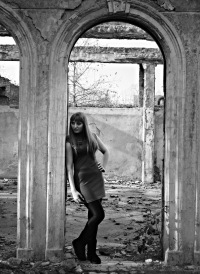 Оленька Амельченкова, 4 августа 1993, Киев, id33883685