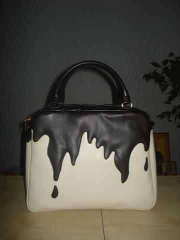сумки и рюкзаки из кожаных курток. как сшить сумки из кожи.