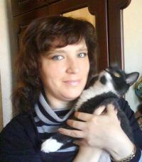Анжела Мишенина, 10 ноября , Москва, id69106827