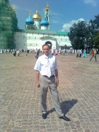 Дмитрий Комолов, 3 апреля , Москва, id77285097
