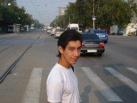 Илья Гусенков, 27 декабря , Екатеринбург, id95510281