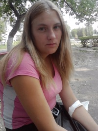 Таня Лисенкова, 29 января 1996, Сходня, id124481245