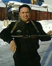 Альберт Альмухамедов, 26 ноября 1962, Казань, id127465298