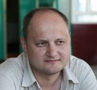 Сергей Филимонов, Астрахань