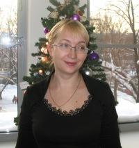 Оксана Сефиханова, 10 ноября 1974, Санкт-Петербург, id3464231
