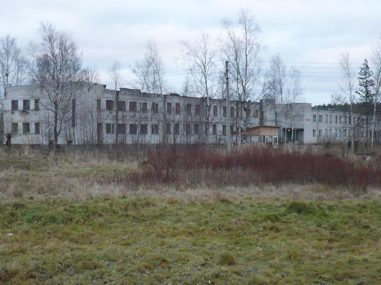 Психиатрическая больница 1 25 фотография