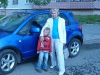 Людмила Назарова, 9 марта , Бологое, id76792125