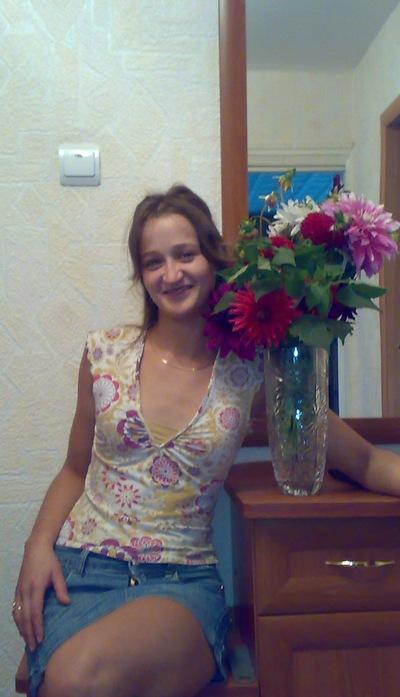 Мария Русак, 17 декабря 1989, Кувшиново, id166729288