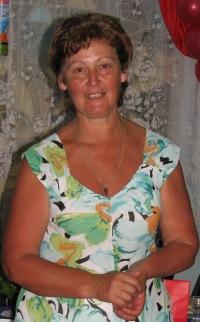 Нина Гуркова, 5 августа , Днепропетровск, id121219844