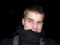 Евгений Симонов, 10 августа 1990, Москва, id143278538