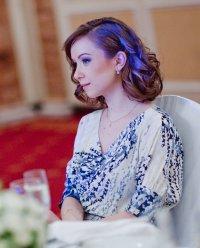 Даша Соломина