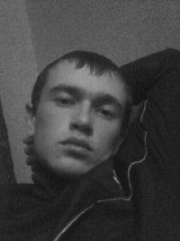 Николай Пызыков, 9 сентября , Ульяновск, id75403192