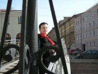 Ева Кириенко, 7 марта , Санкт-Петербург, id78294001