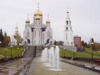 Карта города Ханты-Мансийск с улицами интерактивная.
