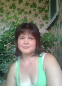 Анна Чуварина, 1 января 1985, Санкт-Петербург, id112667683