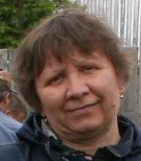 Нина Абрамова, 2 июля 1955, Москва, id138979795
