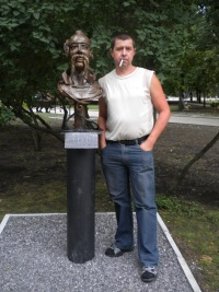 Александр Ипатко, 20 февраля , Чернушка, id149577157