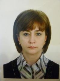 Татьяна Чеботарёва, Москва, id152471868