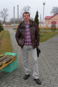 Андрей Сидоркевич, 6 октября , Санкт-Петербург, id38886276