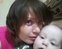 Юлия Фалалеева, 19 ноября 1994, Санкт-Петербург, id71433438