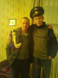 Александр Грачев, 31 октября , Гомель, id71839815