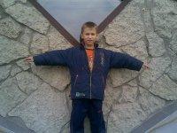 Глеб Черевичный, 29 июня , Воркута, id92402546