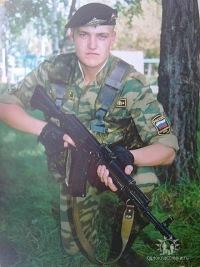 Серегй Рожков, 9 февраля 1988, Алейск, id106944387