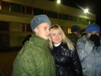 Екатерина Столярова, 7 сентября 1991, Саратов, id119404058