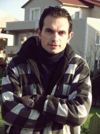 Goktay Tuzuner, 27 июня , Волгоград, id163414122