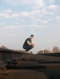 Андрей Вивчарык, 17 июня , Киев, id25686487