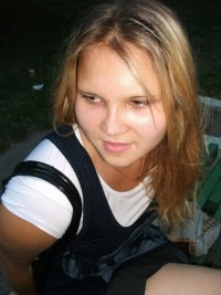 Юлия Саливон, 18 марта 1988, Уфа, id99098236