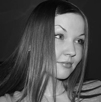 Анюта Arisssa, 31 августа , Санкт-Петербург, id88306