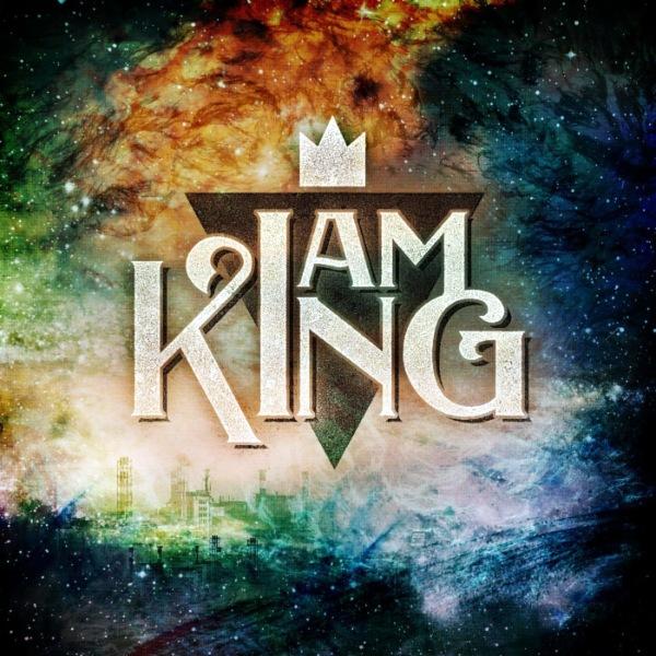 I Am King - I Am King [EP] (2011)