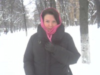 Елена Иосипенко, 18 марта 1964, Киев, id163989137
