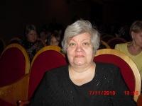 Татьяна Афанасьева, 16 марта , Мурманск, id58336598