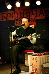 Константин Сидоренко, 6 февраля 1995, Барнаул, id81931471