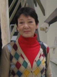 Irina Makridova, 6 декабря , Белгород, id100206245