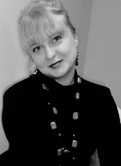 Юлия Савельева, 10 июня 1980, Владимир, id103821286