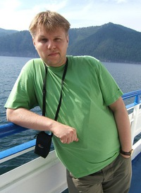 Александр Новичков
