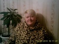 Елена Борисова, 20 мая , Новокузнецк, id104025459