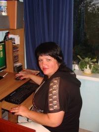 Виктория Грибель, 14 августа 1964, Новосибирск, id142114693