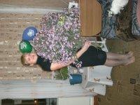 Оксана Андреева, 12 июля , Чебоксары, id74314638