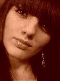 Кристина Дзитоева, 26 мая 1994, Алушта, id96852249
