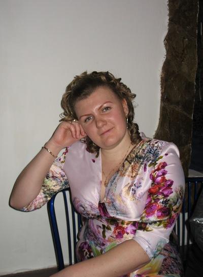 Ольга Поскрёбышева, 14 марта 1986, Стерлитамак, id46541238